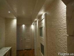 Мастер декоративных покрытий стен и потолков, художник-дизай