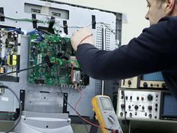 Мастер по ремонту телевизоров
