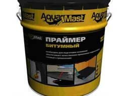 Мастика Праймер Aqua Mast 20 л