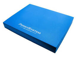Мат балансировочный платформа Power System Balance Pad Physio Blue PS-4066 SKL24-190150