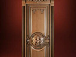 Двери для Деревянных Домов
