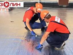 Ризолин оптом в Украине. Самоклеющаяся гидроизоляция