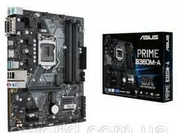 Материнская плата ASUS Prime B360M-A