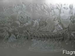 Матирующая паста для стекла Satin Glass
