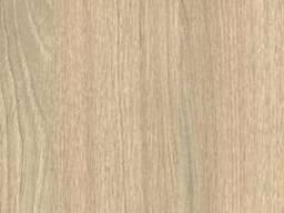 Матовая пленка ПВХ Дуб беленый дверной для МДФ фасадов.