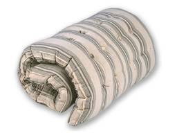 Матрас ватный ткань тик хлопок размер 190х70