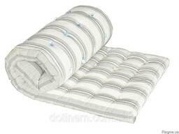 Матрац ватный, продажа подушек одеял