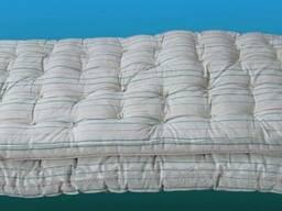 Матрас 190Х80 ткань мебельная ткань