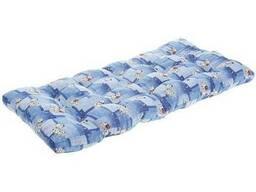 Матрас ватный детский ткань поликотон 60х140