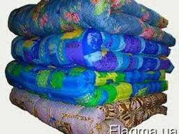 Матрас ватный ткань тик размер 190х70