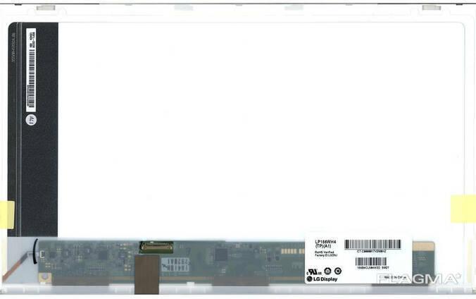 Матрица для ноутбука 15,6, Normal (стандар), 30 pin eDP. ..