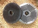 Матрицы и ролики к грануляторам - фото 4