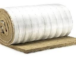 Маты минераловатные прошивные в обкладке из стеклоткани