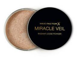Max Factor Пудра рассыпчатая для лица Miracle Veil Loose. ..