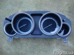 Mazda 6 2012-2014 2.2D Панель приборов авторазборка б\у