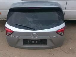 Mazda cx-5 разборка шрот запчасти бу - фото 1