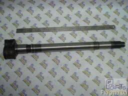 MCS390404 Вал тормозной правый (L=592mm) ОСЬ SKRS SK500 98-
