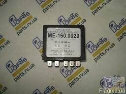 ME-160. 0020 Реле поворотов MAN F/L/Bus, Neoplan