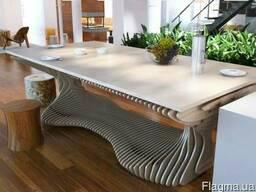 Мебель 3D из фанеры