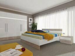 Мебель BRW отличается широким ассортиментом и постоянным об