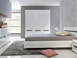 Мебель BRW (Польша) – спальни, гостиные, столовые, детские