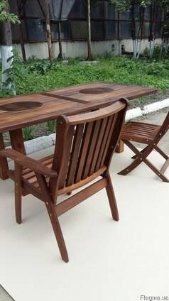 Мебель деревяна