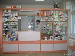 Мебель для аптек - photo 3