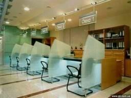 Мебель для аптек, банков, салонов, ресторанов, гостиниц и пр