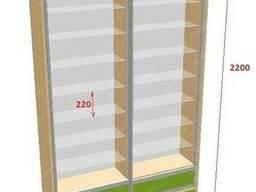 Мебель для аптеки - photo 4