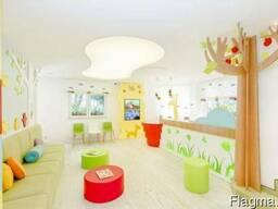 Детская мебель для клиник