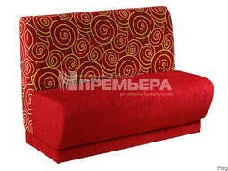 Мебель для фаст фудов, кафе, баров: диваны Фаст