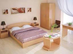 Мебель для гостинец отелей хостелов