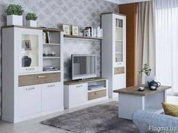 Мебель для гостиной комнаты на заказ
