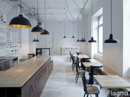 Мебель для кафе , баров, фастфудов и ресторанов