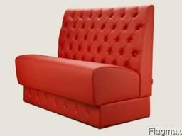 Мебель для кафе, баров,ресторанов большой выбор диванов