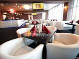 Мебель для кафе: кресла Лотос Клуб - фото 5