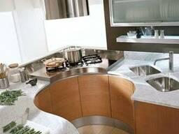 Недорогая Мебель для Маленькой Кухни