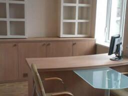 Мебель для офисов, переговорных, приемных, рецепции, столы