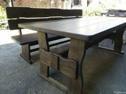 Мебель для паба,кафе,беседки.