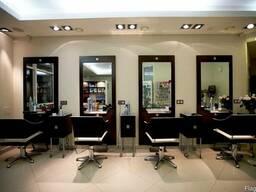 Мебель для салонов красоты и бьюти центров