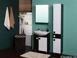 Мебель для ванной Домино