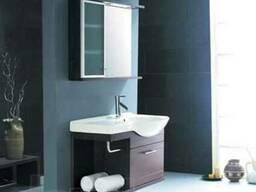 Мебель для ванной комнаты CRW - SP02 (размер 92см)