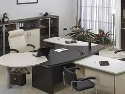 Мебель для Вашего офиса под заказ от Дизайн-Стелла, Киев