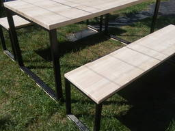Мебель для семинара Житомир(прокат)