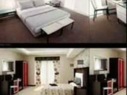 """Мебель для гостиниц и отелей """"под ключ"""""""