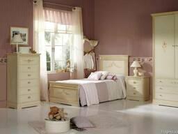Мебель в комнату для мамы и малыша