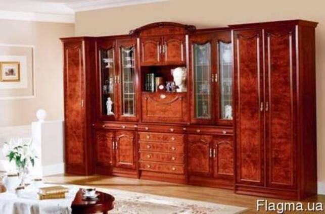 Мебель Кривой Рог. Корпусная мебель заказать.
