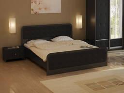 Мебель. Кровати под заказ (деревянные, кованые, ЛДСП)