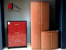 Мебель мягкая и корпусная в «Артсталь»