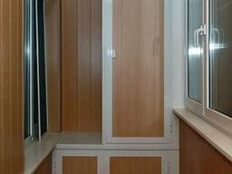 Мебель на Балкон Шкаф